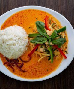 Thai-varer